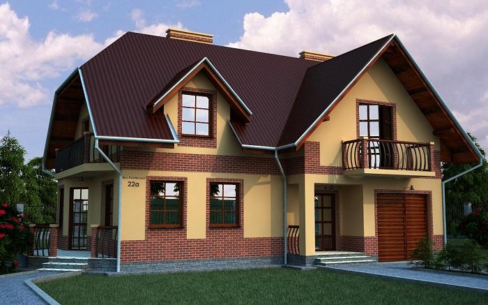 Типы фундаментов для загородного дома - СамСтрой